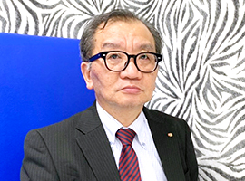 橋本 博吉