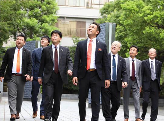 税務調査専門税理士集団