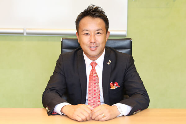 税務調査特化税理士法人の代表税理士の松本